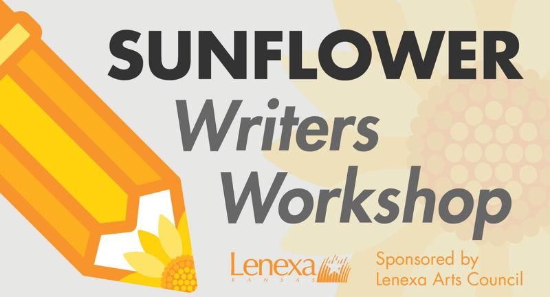 Online Sunflower Writers Workshop