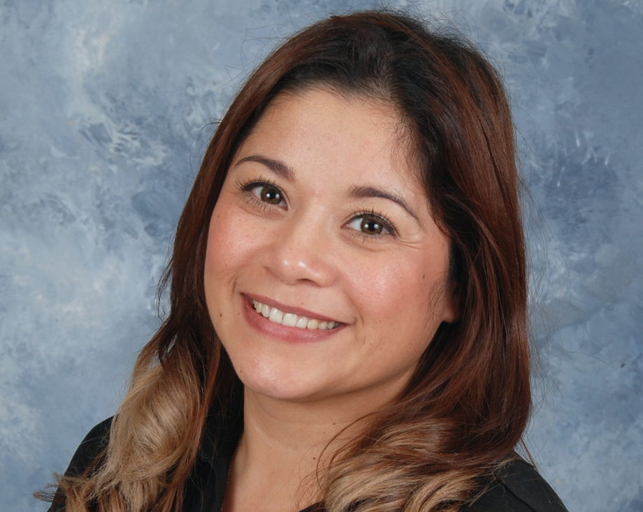 Mrs. Hernandez , Lead Teacher, Preschool B