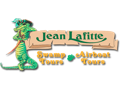 Jean Lafitte Swamp Tour Gift Certificate
