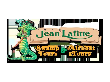 Jean Lafitte Swamp Tour Gift Certificate