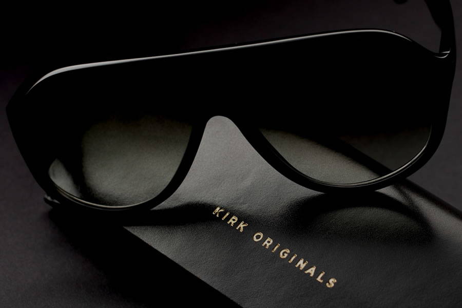 Handcrafted Sunglasses Collection