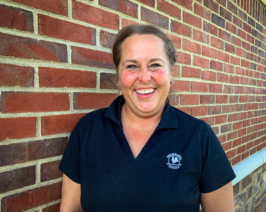 Mrs. Boggs , Toddler Teacher