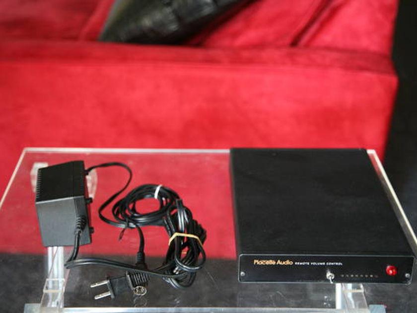 Placette Audio Volume Control Remote Volume Control