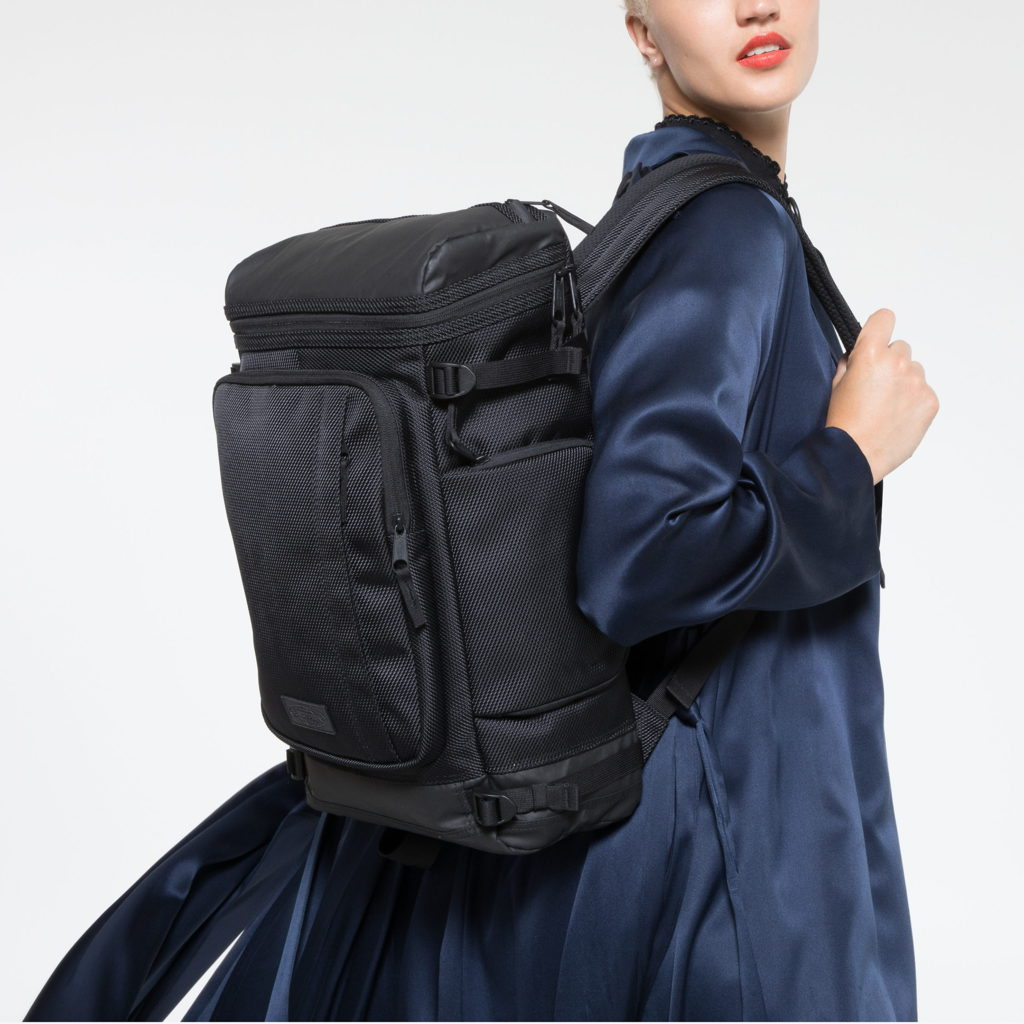 Design, Development and Merchandising at Eastpak