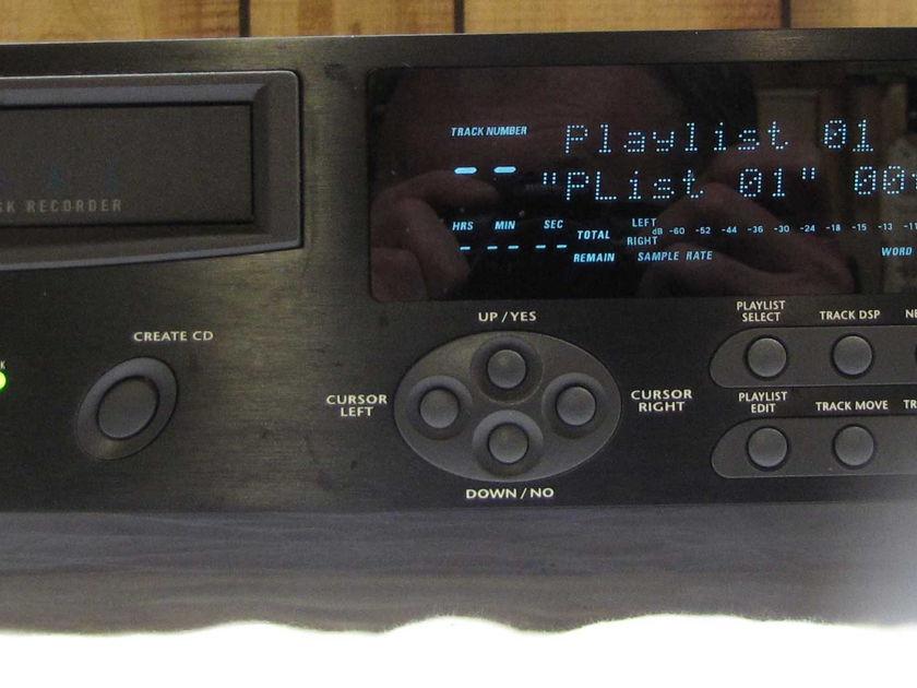 Alesis Masterlink ML-9600 w/ BPT Signature Plus mod