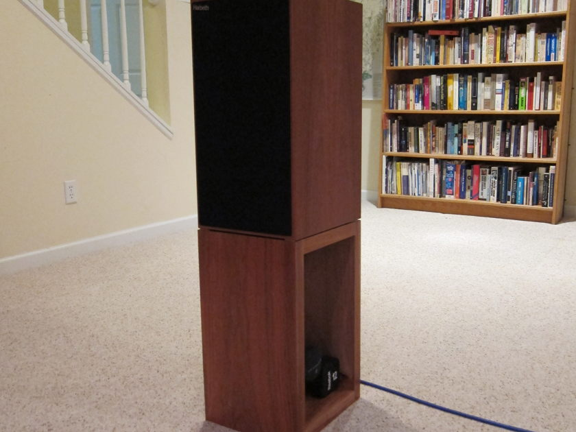Harbeth Compact 7ES3 on demo and in stock!