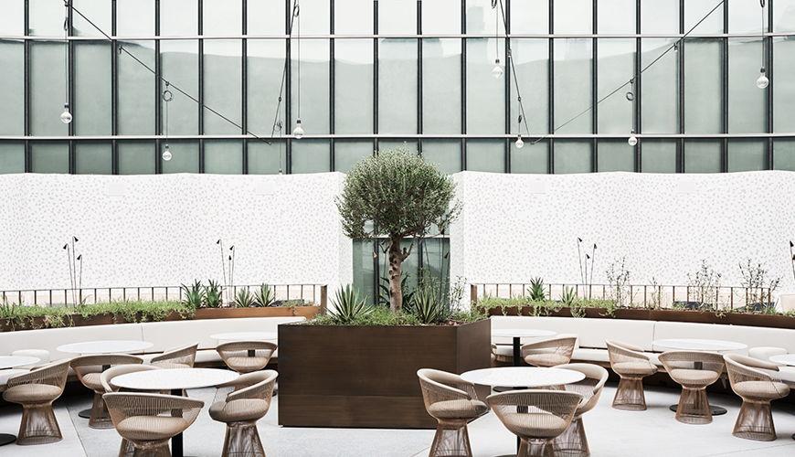 The Loft at Dubai Opera image
