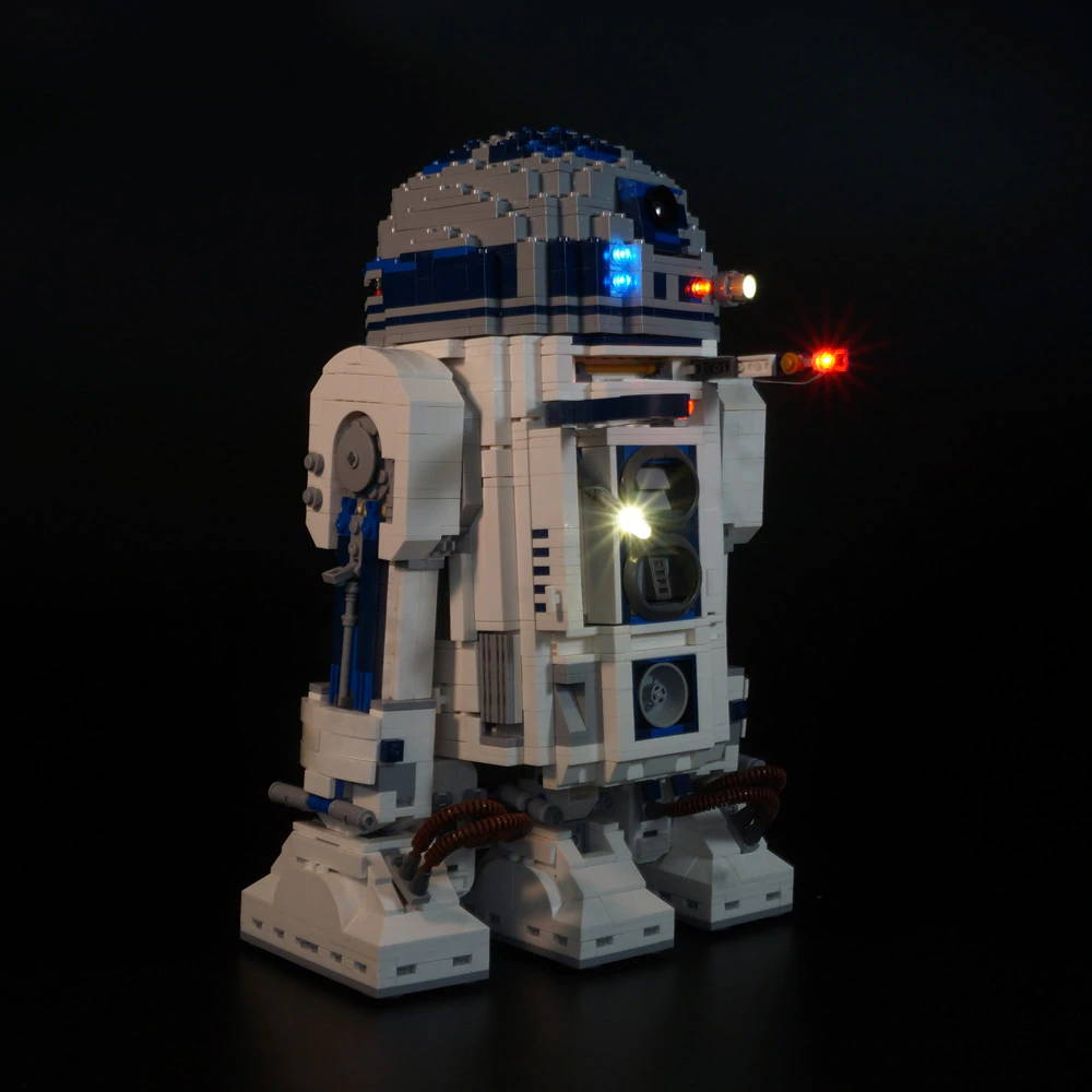 LEGO R2-D2 10225 Light Kit
