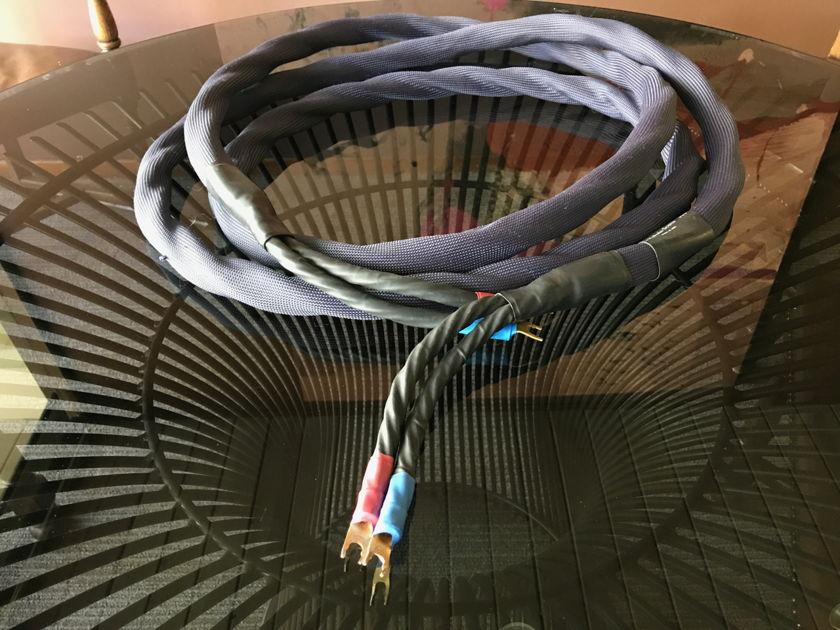 Kubala-Sosna Research Emotion Speaker Cable 4M