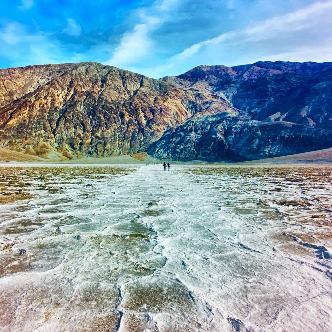 Death Valley Travel Series: Badwater Basin