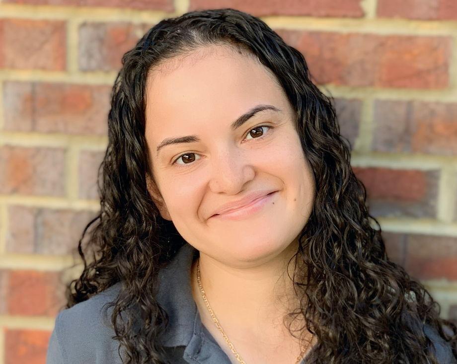 Rosalyn Caraballo , Early Preschool Teacher
