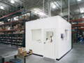 prefab warehouse office