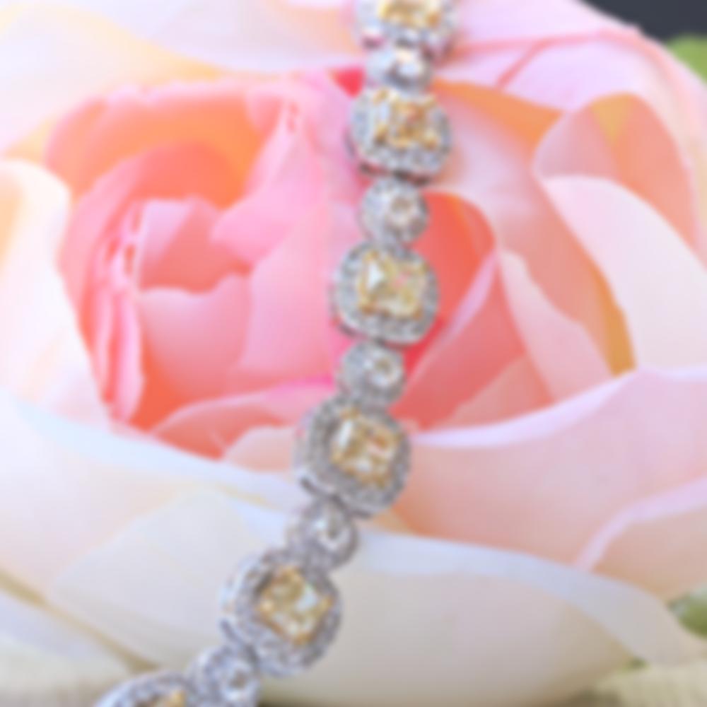 Luxury Fine Jewelry