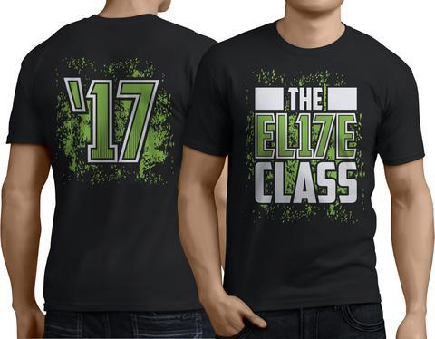 class of 2017 slogans T shirt collection product 3 by myclassshop.com