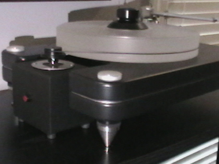 VPI Scoutmaster Excellent and Upgradeable