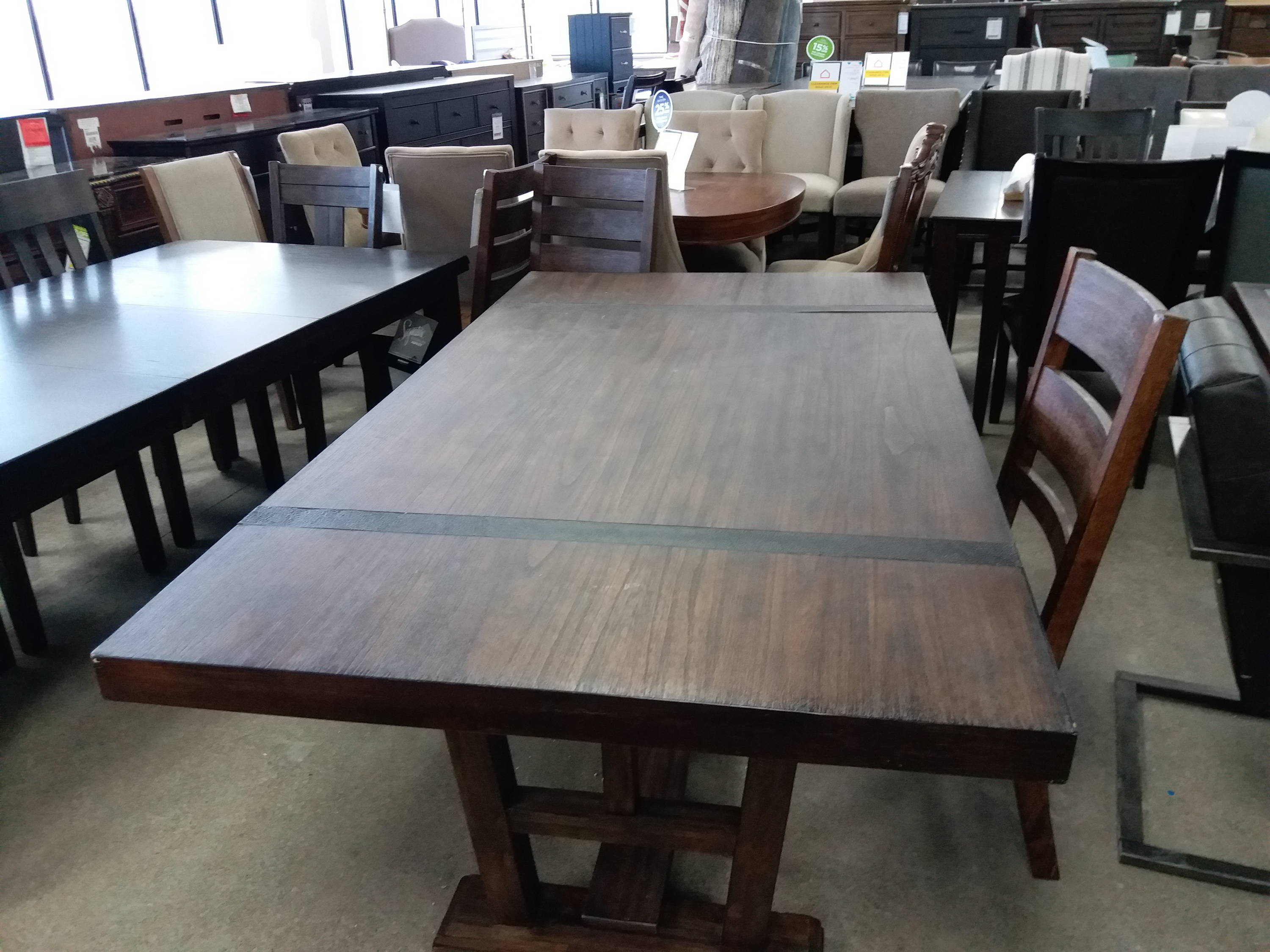 Zenfield Table And 2 Side Chairs