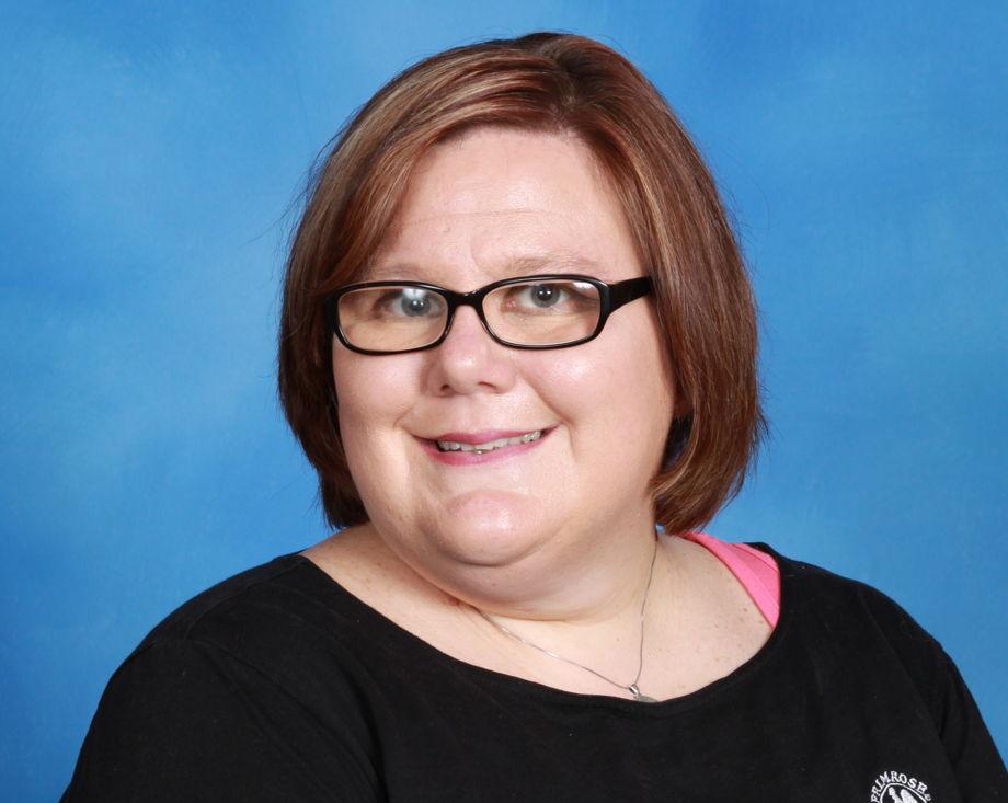 Sarah Barnett , Venture Program Teacher