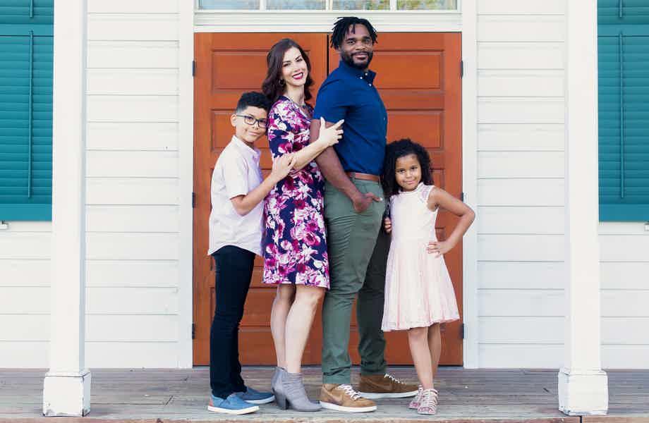 Durham Family