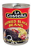 Mexican canned beans
