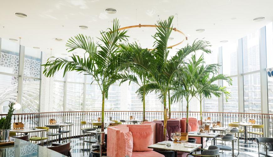 Kizmet Restaurant image