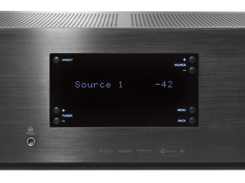 Cambridge Audio CXR 200 Flagship AV Receiver with Warranty and Free Shipping, NEW!