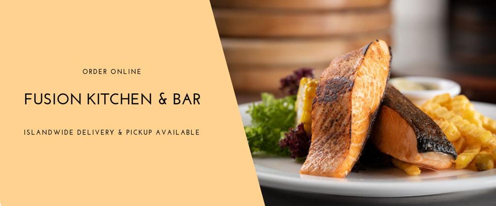 Fusion Kitchen & Bar