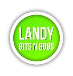 Landy bits n bobs Logo