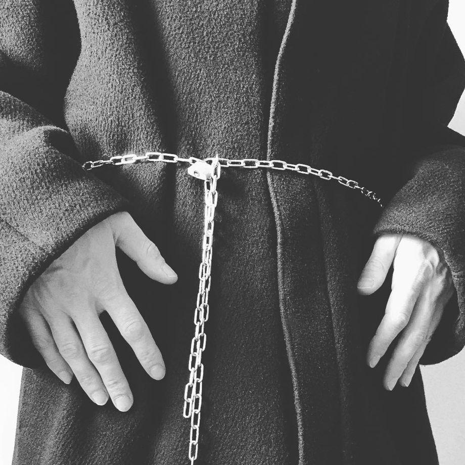 Пальто «САЖА», утепленное