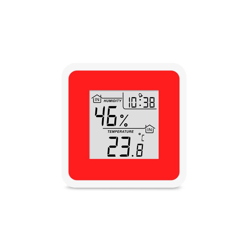 Т-07 Цифровой термогигрометр