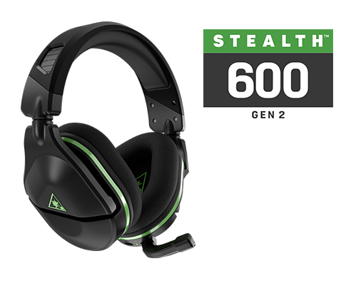 Stealth 600 Gen 2 Headset - Xbox