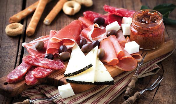 Завтрак у Браманте и гастрономические прелести римской кухни