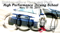 Audi Club SoCal - Buttonwillow Nov '17