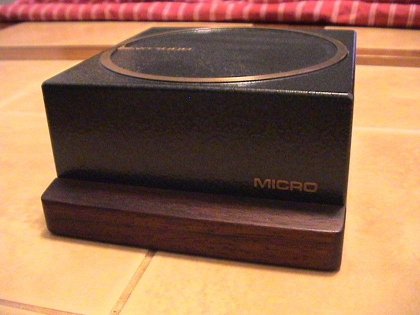 Micro Seiki MT-1000 Step Up