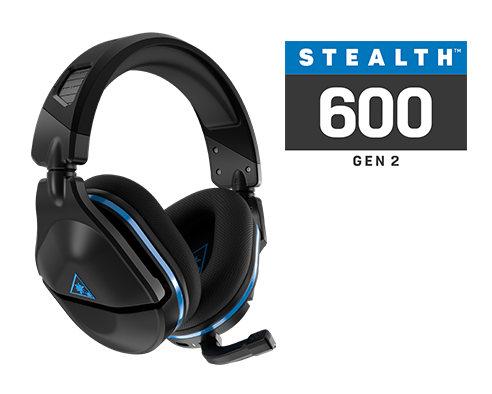 Cuffie Stealth 600 Gen 2 - PlayStation®