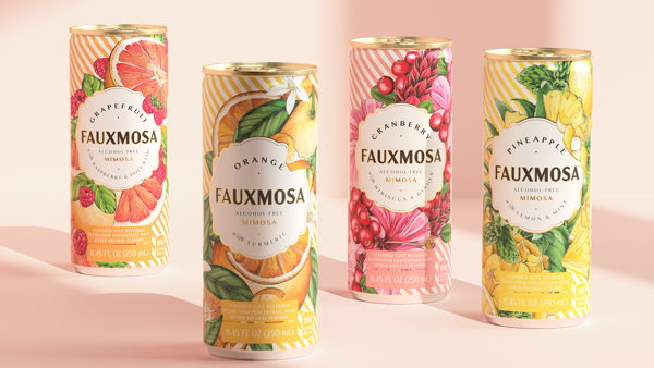 Making regret-free drinking fashionable with FAUXMO