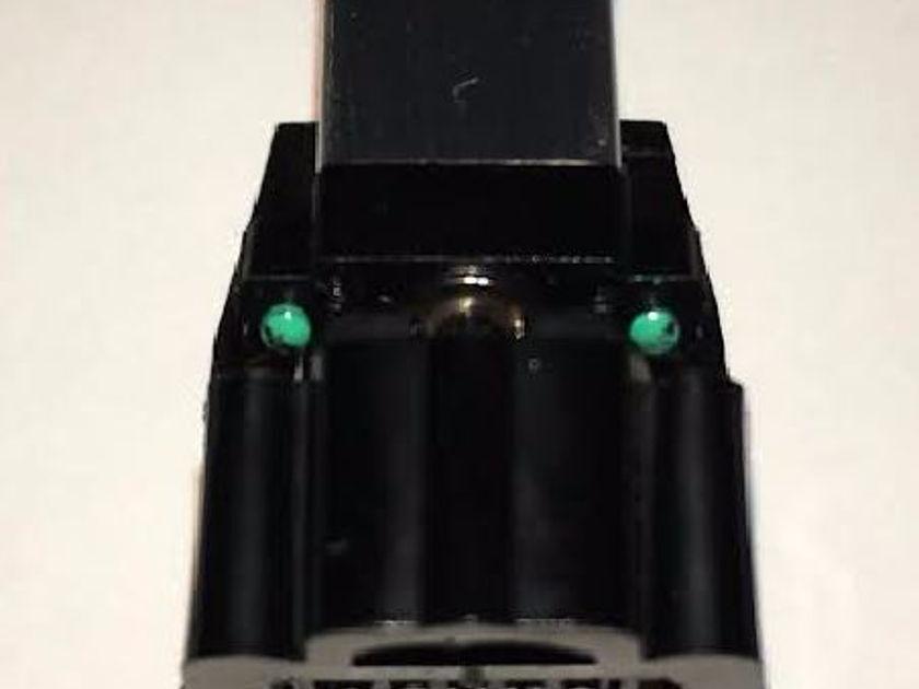 Grado Prestige Green1 Standard Mount Cartridge