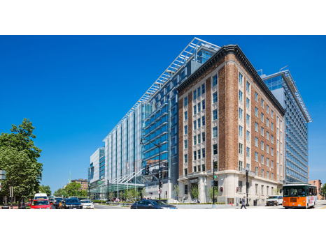 Marriott Marquis D.C. - Two Night Weekend Stay