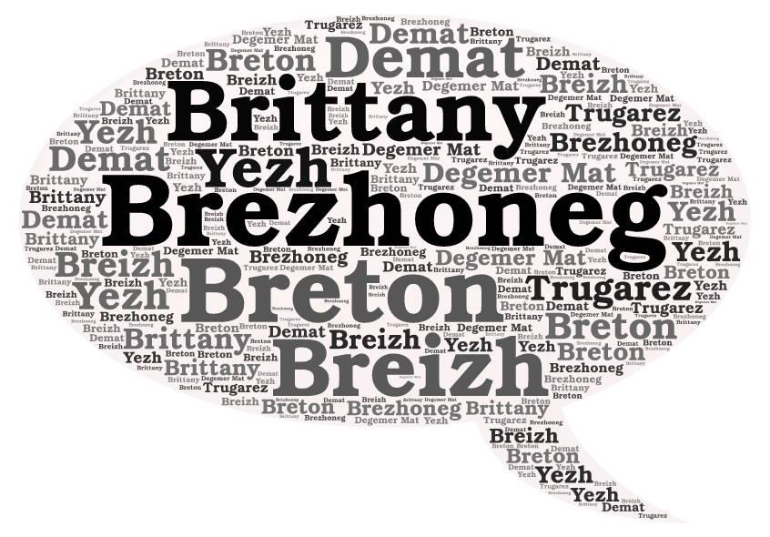 Breton Language Celtic Festival Online