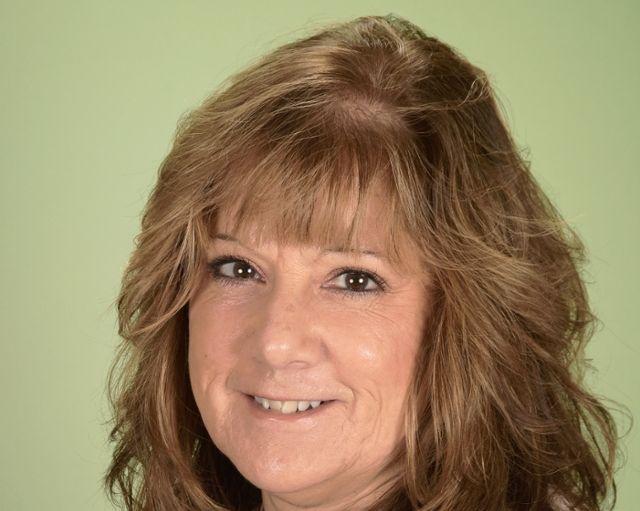 Jo-Ann Schweizer , Administrative Assistant