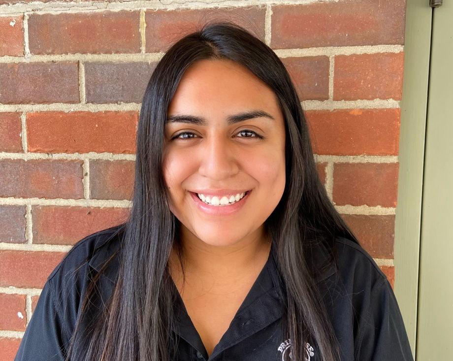 Ms. Yazmine Rubio , Venture Program Support Teacher