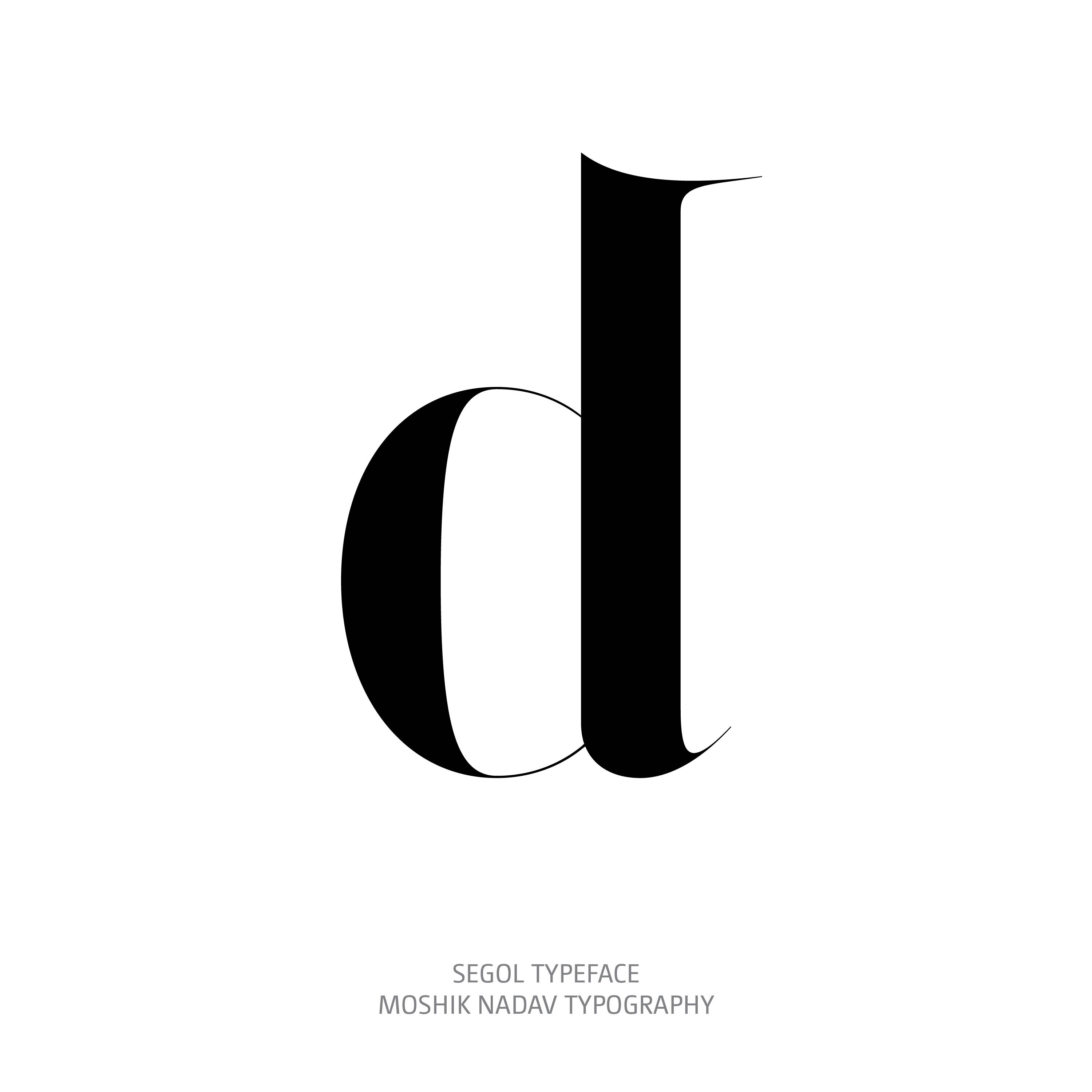 Segol Typeface d The Ultimate Font For Fashion Typography and sexy logos