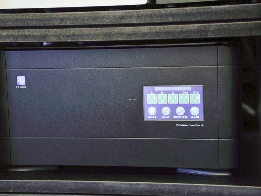 PS Audio P10 Power Conditioner