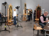 The hidden secrets of the Ghent Altarpiece restoration
