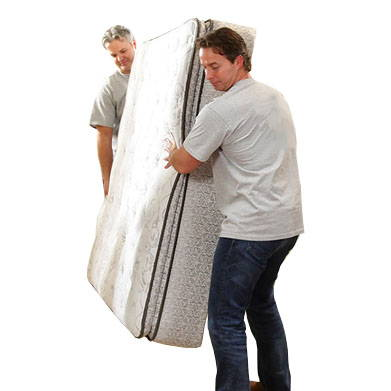 Mattress and Bed Delivery Available