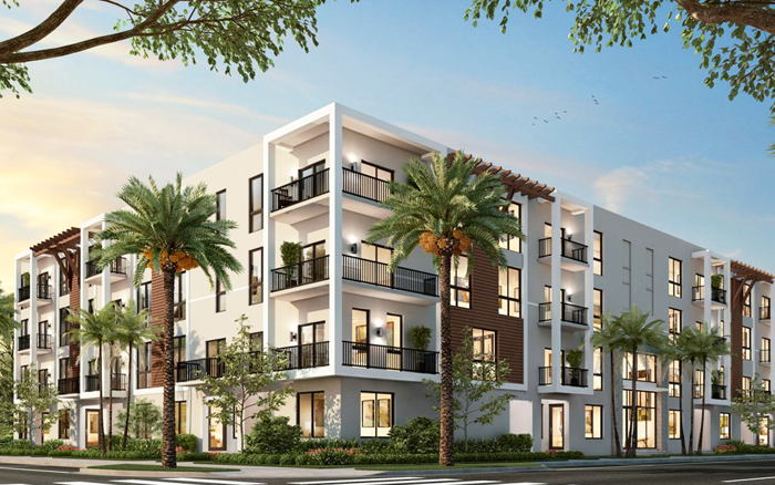 featured image of Urbana Doral