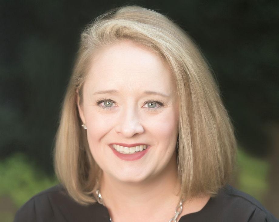 Ms. Allison Stilley , Executive Director