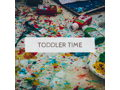 Year of Toddler Time