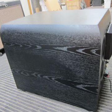 Powered Subwoofer, Ex Condition + Sound,