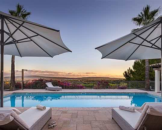 Balearic Islands - Island typical villa for sale in a fantastic location on the sought after island of Mallorca