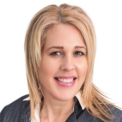 Martine Bernier
